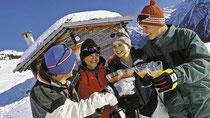 Silvesterreisen liegen im Trend - Berghütte schlägt Palmenstrand