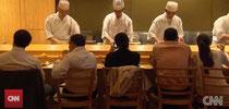 Versessen auf Essen - Über die asiatische Ernährung
