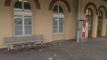 Rassistischer Überfall in Bernburg: Betrunkene prügeln Imbiss-Betreiber fast zu Tode