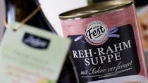 Gourmet-Lebensmittel im Test - Ist wirklich drin, was drauf steht?