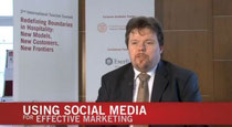 The Role of Social Media in the Hospitality Sector