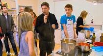 Restaurant-Mythen: Tim Mälzer klärt auf