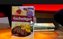 Gescheit Gut: Fränkisches Kochbuch & Portal für kulinarische Kultur in Franken