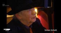 Barpianist Simon Schott - Eine Legende im Porträt