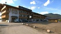 Hotel Gut Steinbach in Reit im Winkl - Tourismus mit Streuobstwiese und Rotwild
