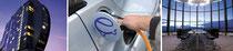 Radisson Blu Hotels laden Elektroautos ihrer Gäste kostenfrei auf