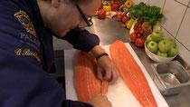 Wie beizt man einen Lachs? Leckere Kräuterbeize