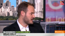 "How to Maximize Hotel and Airline Reward Points - Thepointsguy.com Founder Brian Kelly discusses rewards programs with Scarlet Fu on Bloomberg Television's ""Bloomberg Surveillance."""
