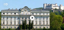 Schloss Leopoldskron in Austria - From a Palace to a Hotel