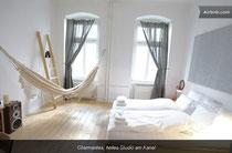 Konkurrenz um Wohnraum - Ferien machen in fremden Betten