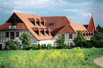 Tourismus in der Rhön: Günstig und nah - Landhotel Thüringer Hof in Ostheim entsteht neu