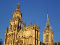 Cathédrale d 'Evreux
