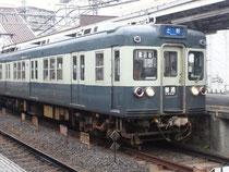 京成電車旧塗装
