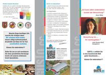 Neu - der GUSTO.cc - Flyer! Ihr Überblick