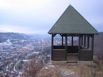 SCHLEICHERHÜTTE  902 m