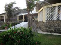 Casa de Retiro San Pablo