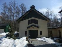 八ケ岳中央高原キリスト教会