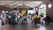 salle de séminaire entre Albi et Toulouse