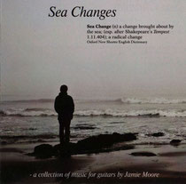 Sea Changes, album cover