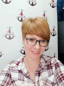 Sandra Wittig / Topstylistin