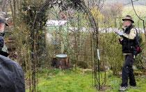 Ziergehölze im Hausgarten