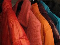 Tolle Jacken und kuschelige Mäntel von Duvetica, Moncler, Sportalm u.v.m.