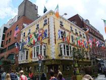 Oliver St. John's Cogarty