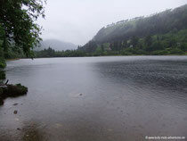 Lower Lake - Glendalough