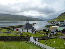 Haldarsvík