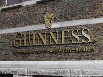 St. Jame's Gate Brewery, Dublin