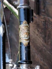 1898 Peugeot 'Lion Extra'
