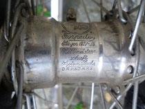 Fichtel & Sachs Bremsnabe von 1929