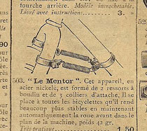Katalogblatt 1911, Gabel-'Stabilisierung'