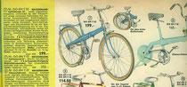 Neckermann-Katalog 1963