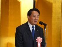 第36回「経済界大賞」表彰式に参加