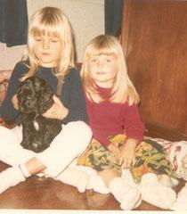 Linda, Snugi & Lonni