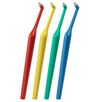 矯正にお勧めの歯ブラシ