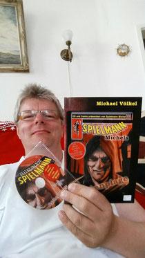 Spielmann Michels Rattenplage - Neuauflage