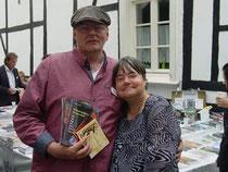 Michael Völkel und Marita Zschenker