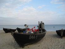 Traditionsfischerei Mönchgut