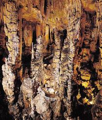 grotte des demoiselle