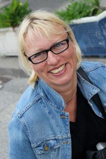 Christiane Möllers