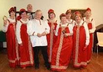 """Chor """"Russische Birke"""""""