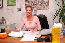 Erika Frischkorn