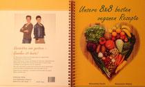 Tolles Kochbuch - auch für NichtveganerInnen😊