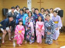 COME ON GUYS in NAGAOKA