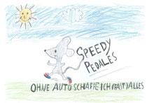 Speedy Pedales