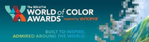 Control Glass erhielt den World of Color Awards