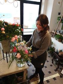 Sandra Haberthür (Inhaberin)