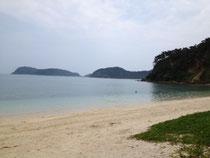 イダの浜 写真